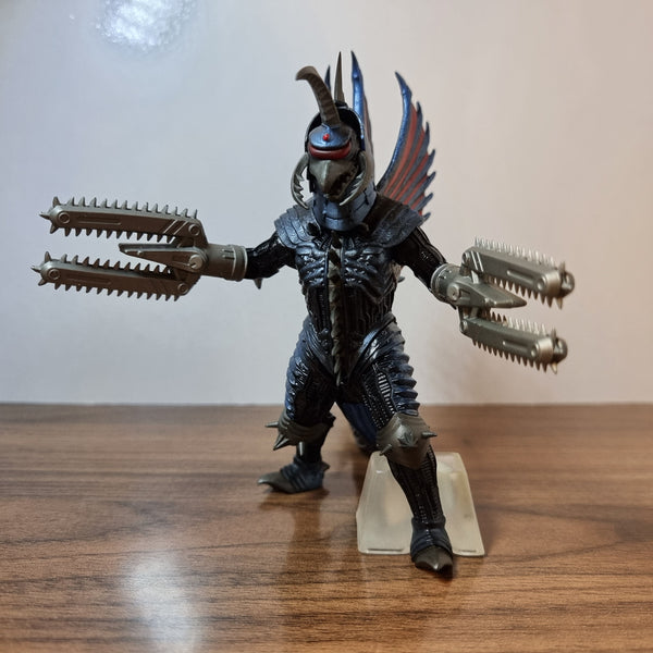 Godzilla Ultimate Monsters Series - Final War Gigan (2004) - 20210123 - BL37