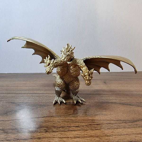 King Ghidorah Mini Figure (2001) - 20210123 - BL37