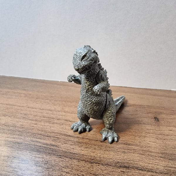 Mini Godzilla Original Claw Maquette Mini Figure (199?) - 20210123 - BL37