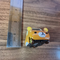 Rilakkuma Tomica Mini Car
