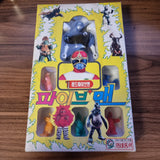 Super Sentai X Ultraman Kaiju Korean Bootleg Box Set