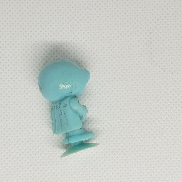 Anpan Man Suction Cup Keshi #2 - Keshi