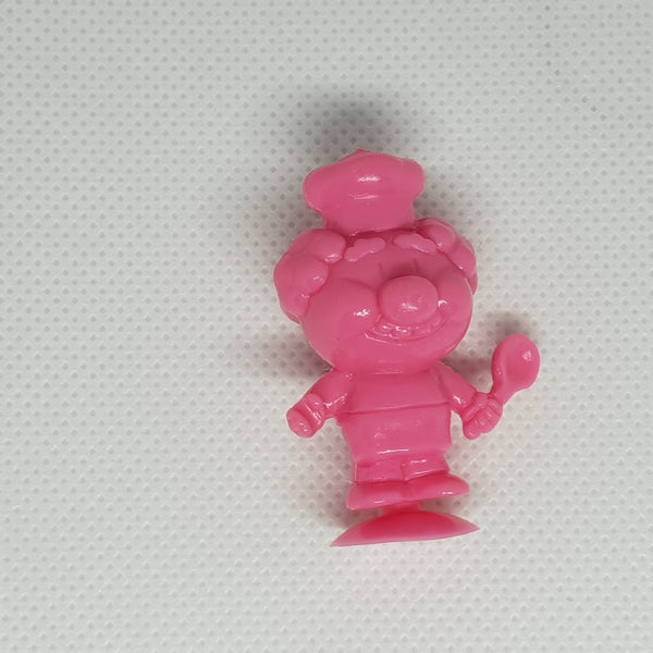Anpan Man Suction Cup Keshi #13 - Keshi