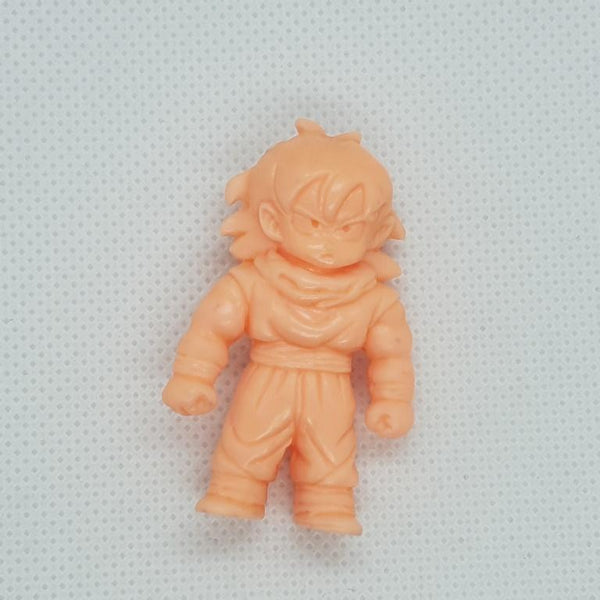 Dragon Ball Z - Young Gohan - Flesh