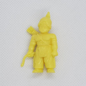 Dragon Ball Z - Arrow Dude - Yellow