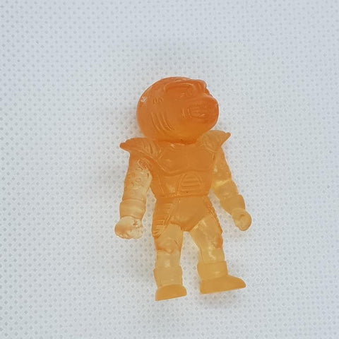 Dragon Ball Z - Long Head Dude - Clear Orange