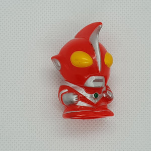 Ultraman Finger Puppet Figure #3