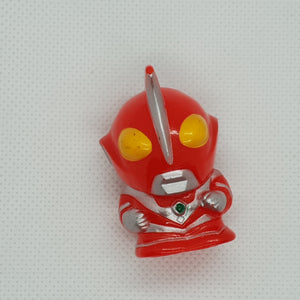 Ultraman Finger Puppet Figure #4