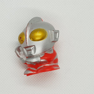Ultraman Finger Puppet Figure #6