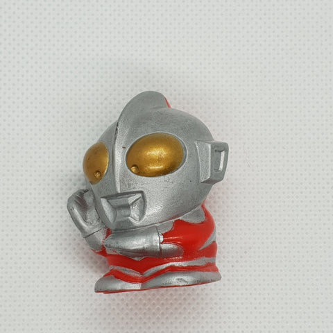 Ultraman Finger Puppet Figure #7