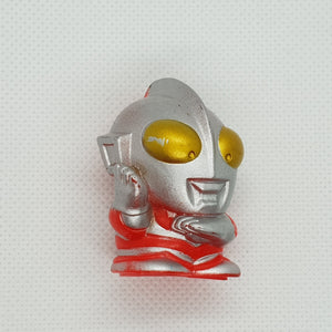 Ultraman Finger Puppet Figure #8