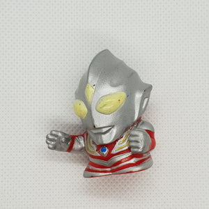 Ultraman Finger Puppet Figure #14