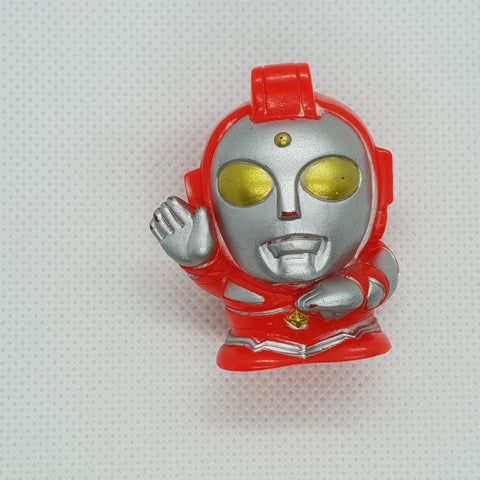 Ultraman Finger Puppet Figure #16