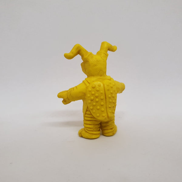 Alien Zetton - Keshi