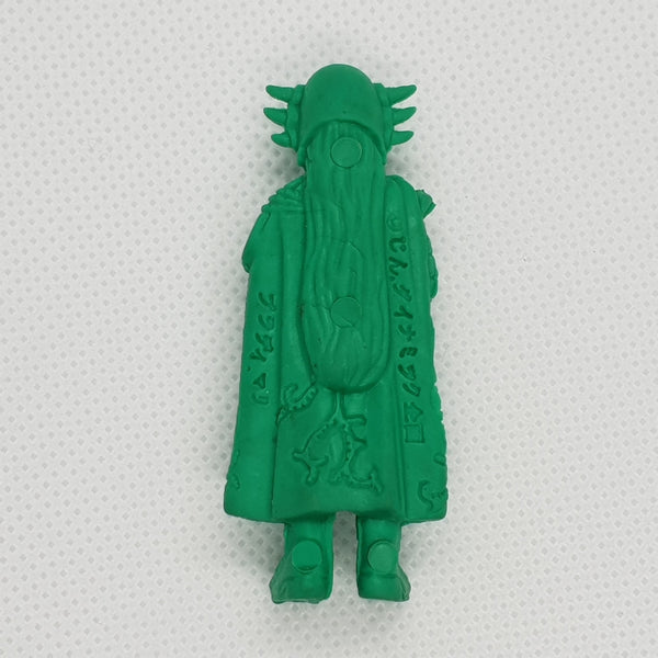 Big Green Dude - Keshi