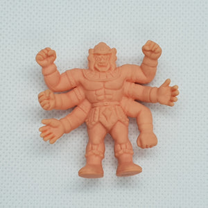Flesh Ashura Man #4 - 801 - Keshi