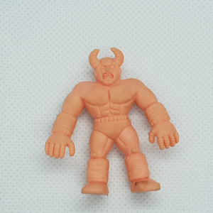 Flesh Buffalo Man #1 - 801 - Keshi