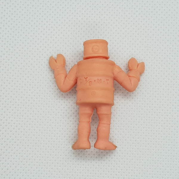 Flesh Oil Man - 801 - Keshi