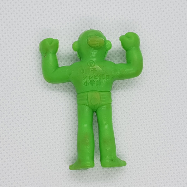 Jacked Dude - Keshi