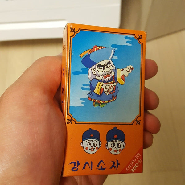 Jiangshi Cards - Cards & Stickers