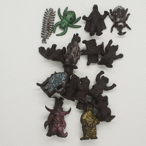 Magnetic Kaiju Mini Figure Set - 803 - Other Toys