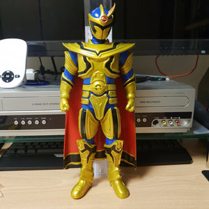 Power Rangers Mystic Force - 12 Solaris Knight - Other Toys