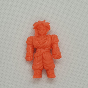 Red Dbz Dude #1 - 802 - Keshi