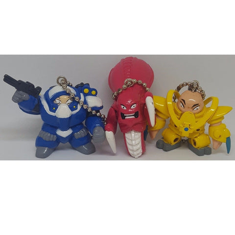 Starcraft Keychain Set - Other Toys