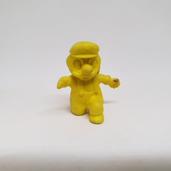 Super Mario - Yellow - Keshi