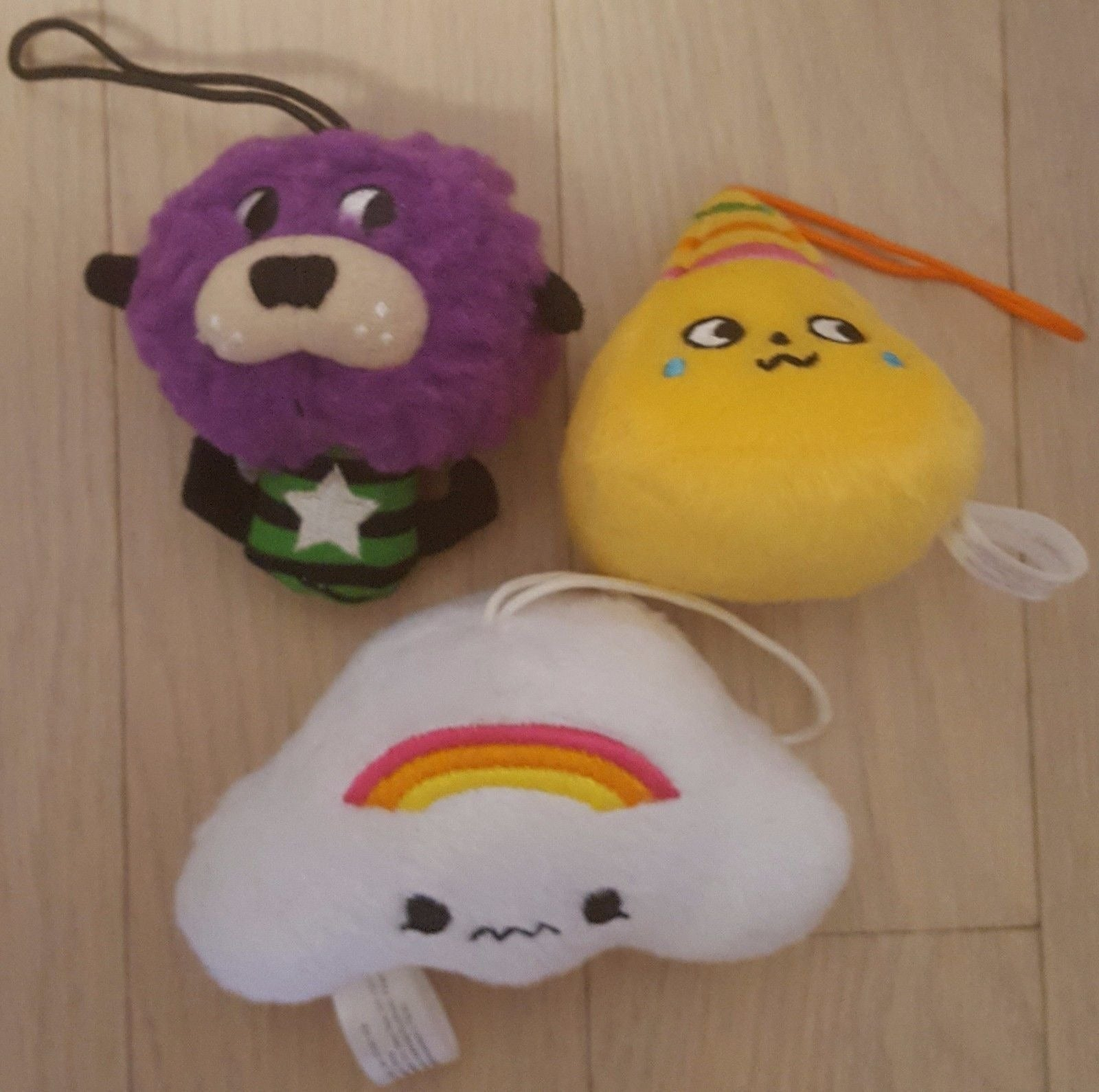 Tado Fortune Pork Series 2 Lot - Other Toys