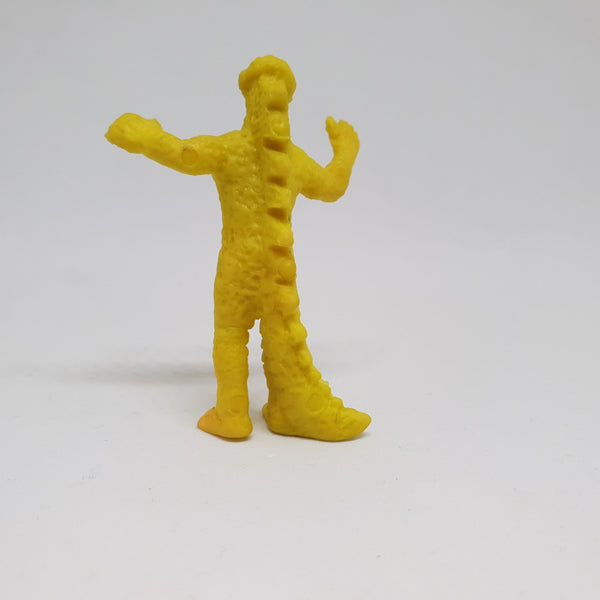 Ultraman Kaiju (Yellow) - Keshi