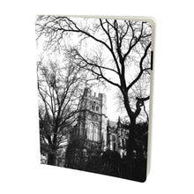 Load image into Gallery viewer, Cathedral Trees Notebook