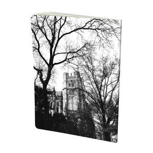 Cathedral Trees Notebook