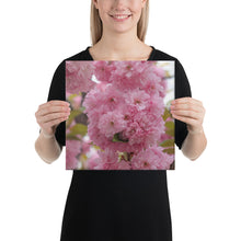Load image into Gallery viewer, Cherry Blossoms Canvas