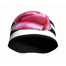 Load image into Gallery viewer, Rose & Stripes Beanie