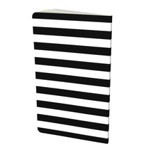 Load image into Gallery viewer, Rose & Stripes Notebook
