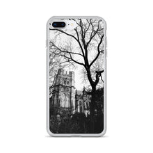 Load image into Gallery viewer, Cathedral Trees iPhone Case