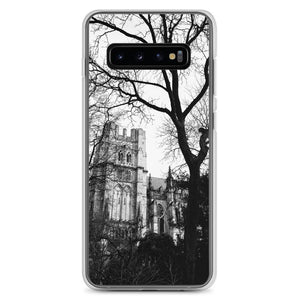 Cathedral Trees Samsung Case