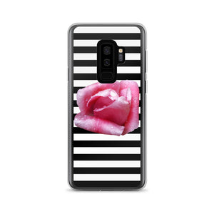 Rose & Stripes Samsung Case