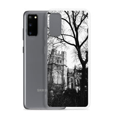 Load image into Gallery viewer, Cathedral Trees Samsung Case