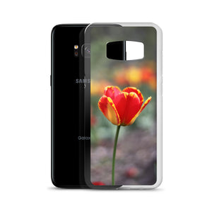 Totally Tulip Samsung Case