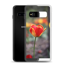 Load image into Gallery viewer, Totally Tulip Samsung Case