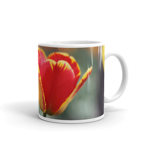Totally Tulip Mug