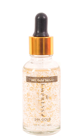 Empress Skincare 24K Gold Serum