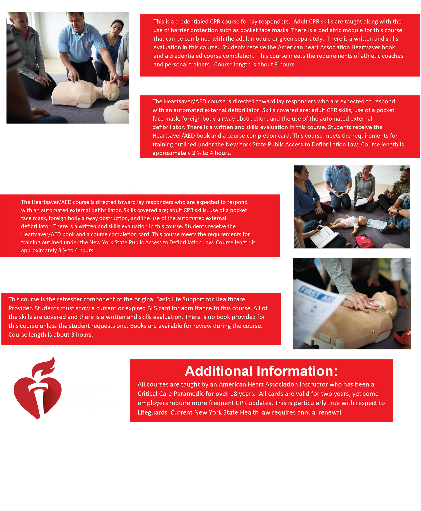 Cpr Classes All Pro Warehouse