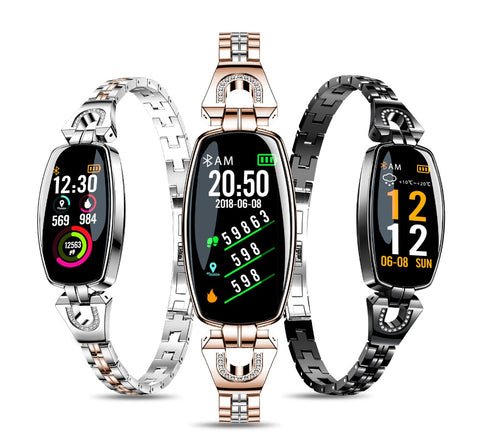 Image of BINGER  Bluetooth High End Smart Watch For Women