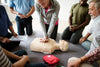 CPR/AED + FIRST AID CERTIFICATION