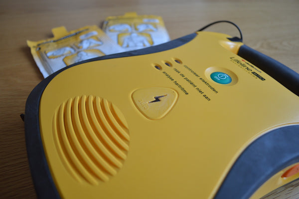 CPR: When to Alter AED Application