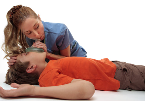 CPR: Children CPR