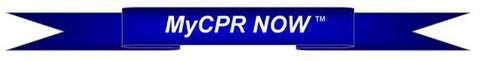MyCPR NOW™ Certifications